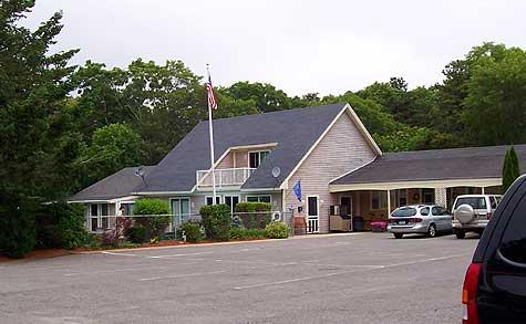 Starlight Lodge Cape Cod