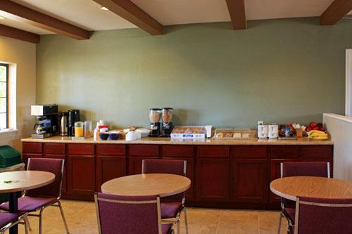 Shenandoah Inn