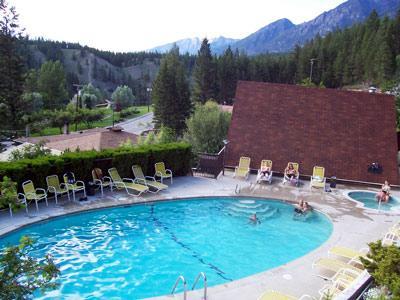 Motel Tyrol