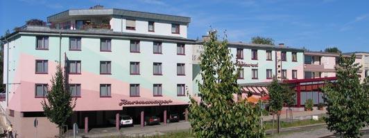 Hotel-Restaurant-Cafe Hasenmayer