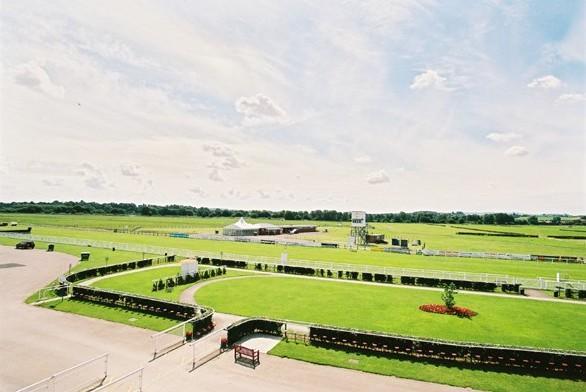 Stratford-upon-Avon Racecourse Touring Park