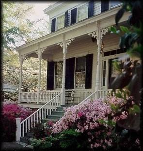 French House Bed and Breakfast