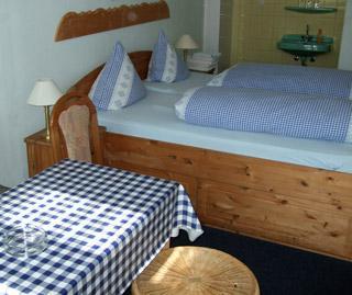 Hotel-Pension von Blumfeld