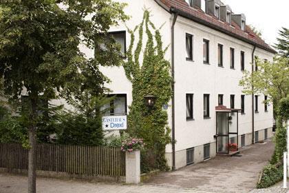 Gästehaus Drexl