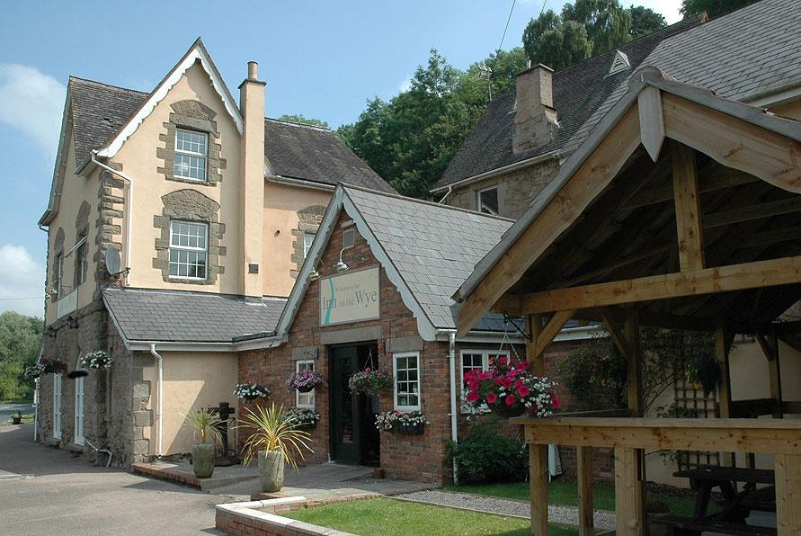 The Inn On The Wye
