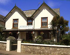 Carisbrooke House