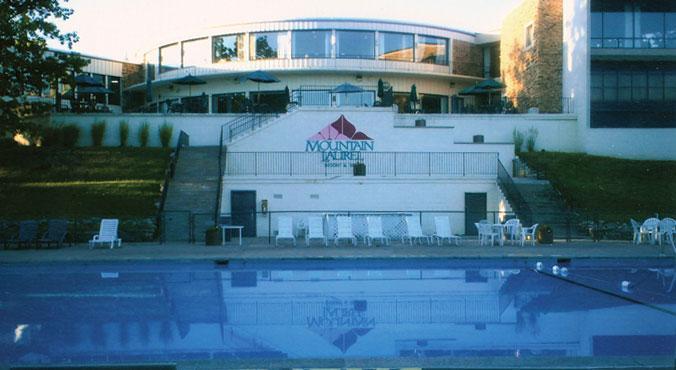 Mountain Laurel Resort & Spa