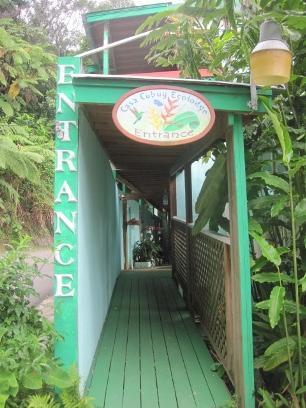 Casa Cubuy Ecolodge
