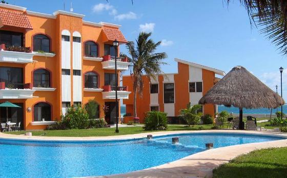 Villas Playasol
