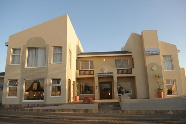 ‪Protea Hotel by Marriott Walvis Bay Long Beach‬