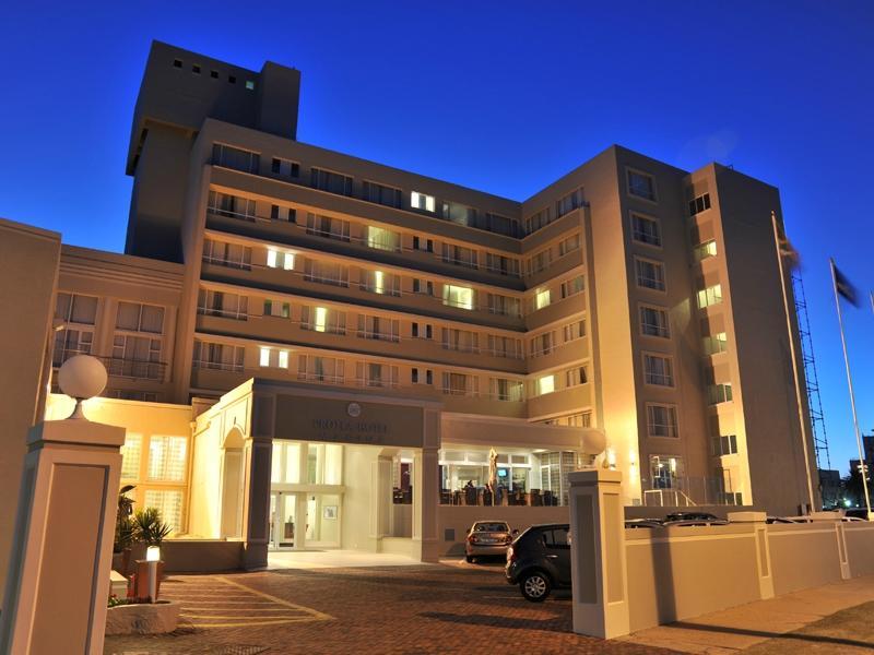 โรงแรมโพรเทีย มารีน