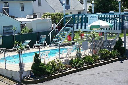 Mark III Motel