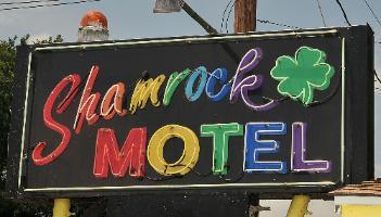 Little Shamrock Motel