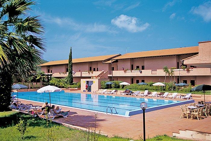 Villa San Giovanni Residenza Hotel