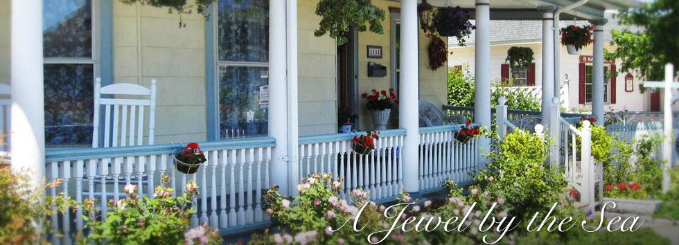 Miss Molly's Inn Bed & Breakfast