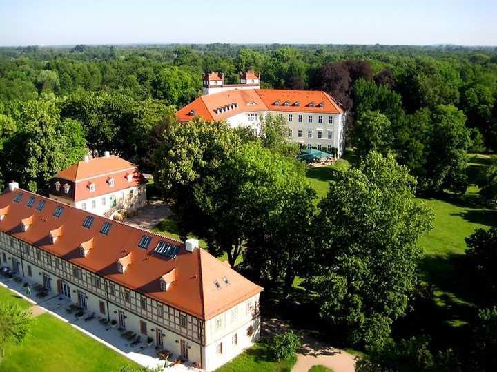 Hotel Schloss Lubbenau