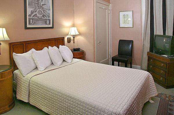 Senton Hotel