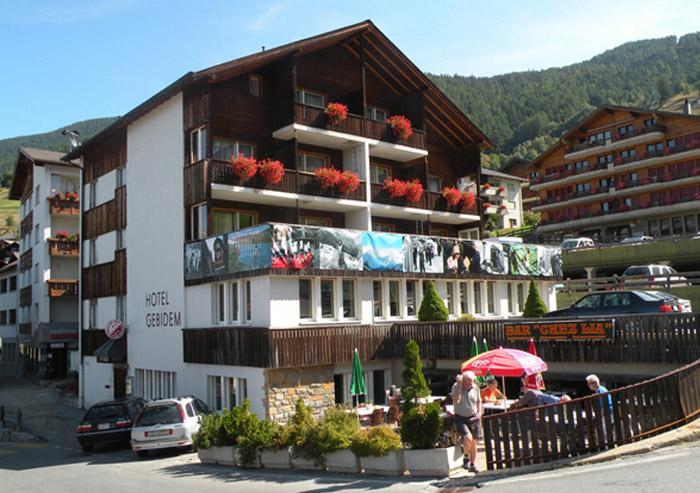 Hotel Gebidem
