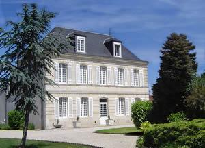 Hotel Chateau Beau Jardin