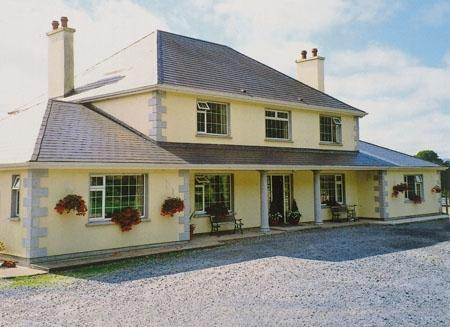 Greenfields House
