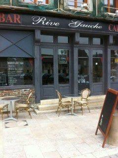 Rive Gauche Café