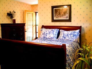 Moose Hollow Ranch Bed & Breakfast