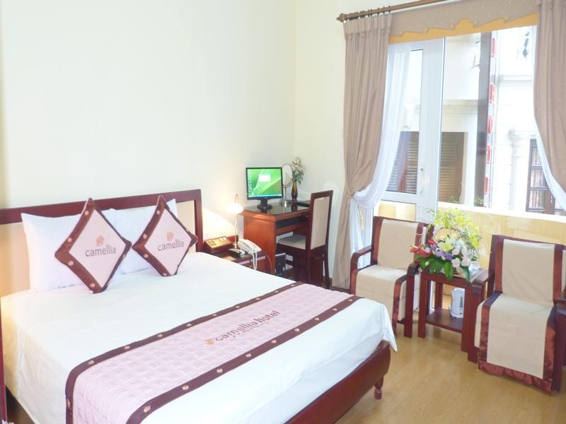 Camellia II Hotel