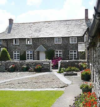 Trevigue Bed and Breakfast
