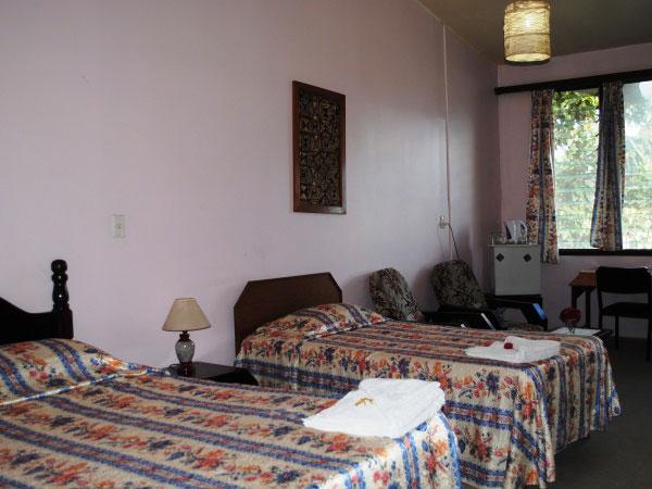 Hotel Nuku'alofa