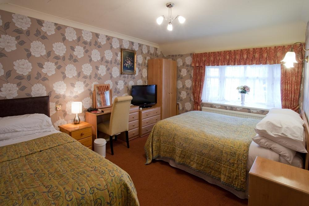 クリフトン ブリッジ ゲストハウス ホテル