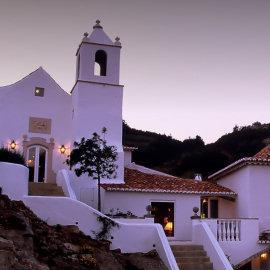 Convento de Sao Saturnino