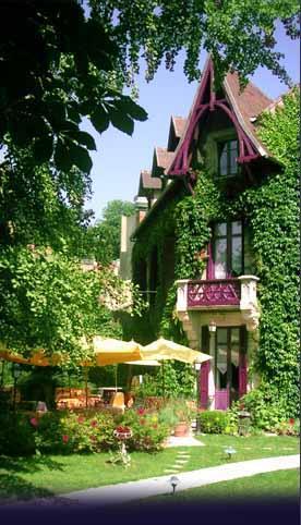 Hotel-Restaurant Le Grenier a Sel