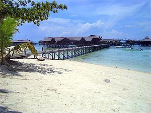 Sipadan Water Village