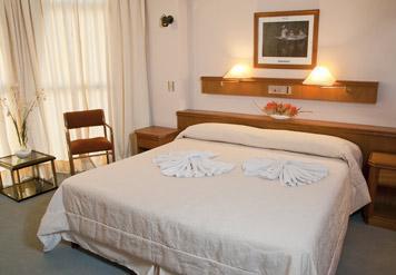 Primacy Hotel Mar Del Plata