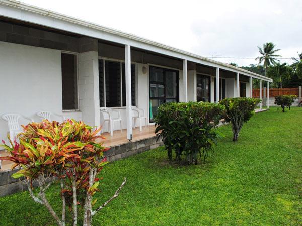 Sunny Beach Lodge