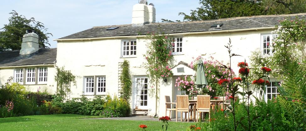 Hill Farm Holiday Cottage