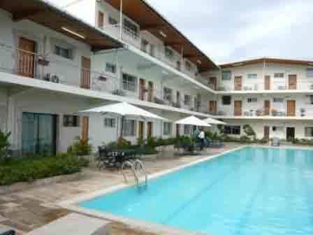 Sunny City Hotel Antananarivo