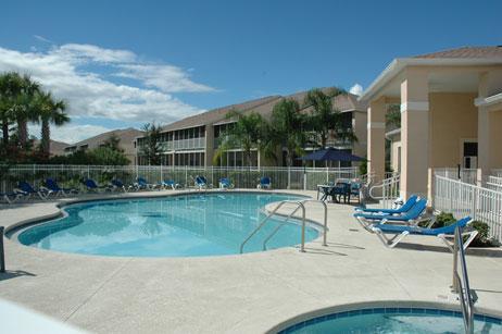 SunLake Condominiums Resort