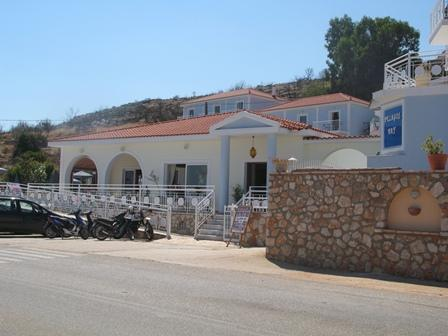 Pelagos Bay Hotel