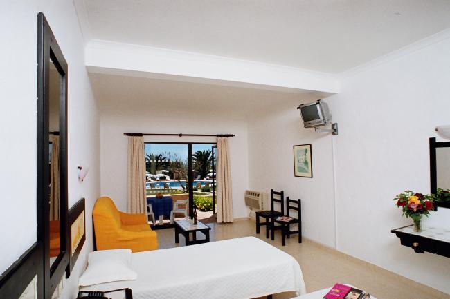 維拉馬飯店
