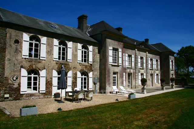 Chateau de Lignerolles