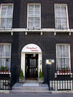 Langland Hotel
