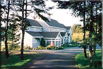 The Inn on Orcas Island