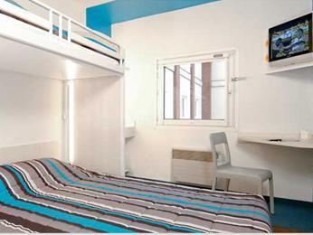 hotelF1 Bollene