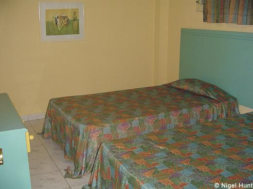 Aparthotel Atlantico