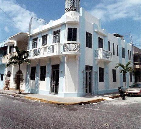 Casa de Monaga Guesthouse