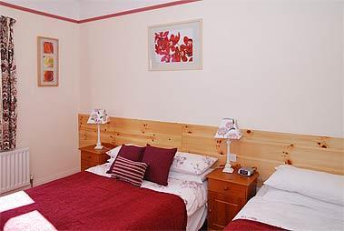 Kilburn House Farmhouse Bed and Breakfast