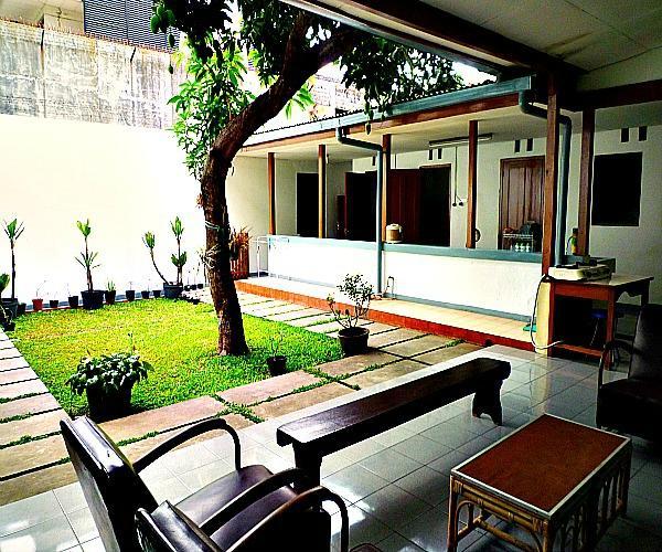 De Hoff Residence Villa
