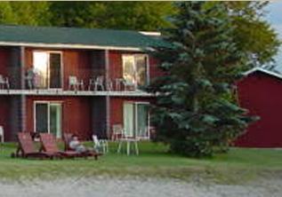 Gordon's Lodge