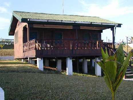 Next Door Beach Resort